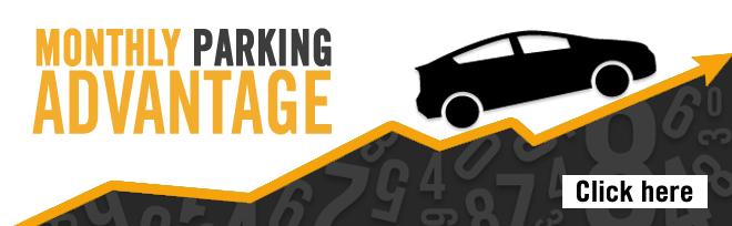 Monthly Parking Advantage